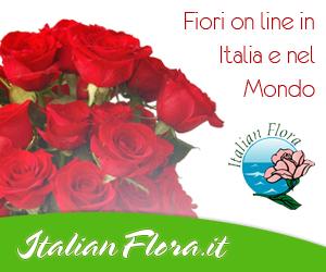 vendita fiori online