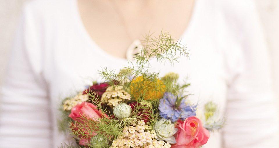 Bouquet e Mazzi di Fiori per l'Anniversario
