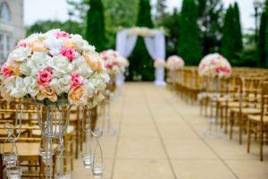 Fiori Matrimonio | Addobbi e Allestimenti Floreali per le Nozze