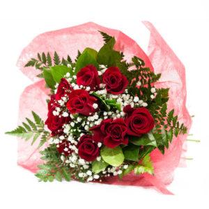 Mazzo Di Fiori Anniversario.Mazzi Di Fiori Per Anniversario Di Matrimonio E Fidanzamento