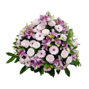 Mazzo Di Fiori Per Funerale.Come Scegliere I Fiori Giusti Per Un Funerale Composizioni