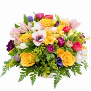 Fiori 40 Anni.Bouquet E Mazzo Di Fiori Per I 40 Anni Fiori Per I 40 Anni