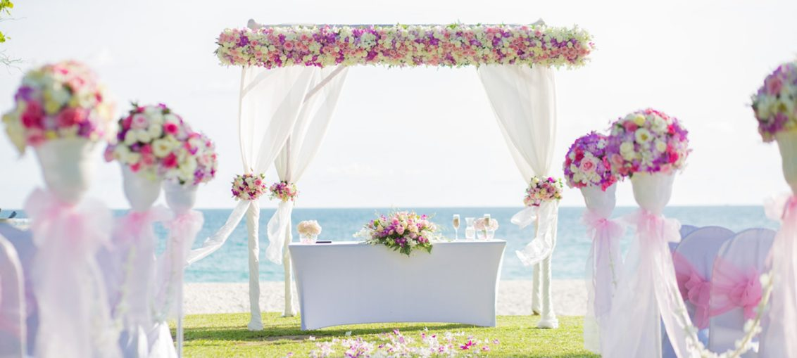 Fiori Matrimonio   Addobbi e Allestimenti Floreali per le Nozze