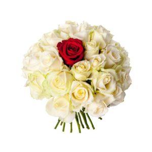 Fiori 40 Anni Matrimonio.Bouquet E Mazzo Di Fiori Per I 40 Anni Fiori Per I 40 Anni
