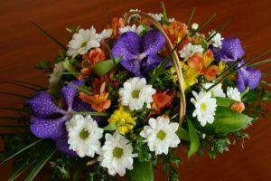 Quali Sono e Come scegliere i fiori per un funerale