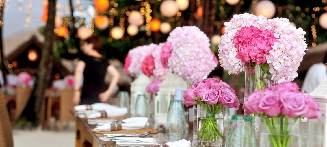 bouquet centrotavola