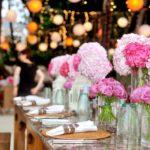 Centrotavola di fiori, come realizzarli e tante idee per un matrimonio o un evento speciale