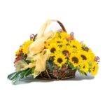 Fiori Gialli: cosa simboleggiano, e i bouquet di fiori bianchi e gialli più belli di sempre
