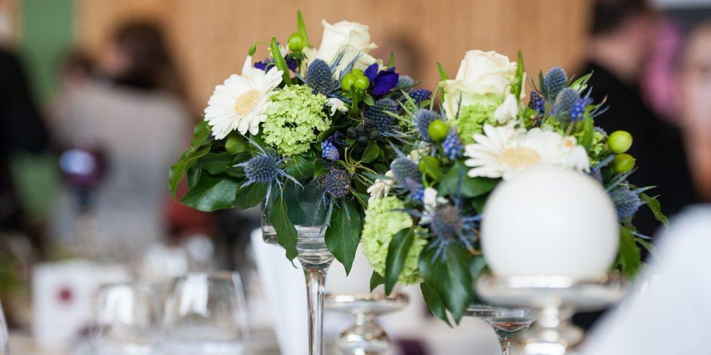 Decorazioni floreali per matrimoni - FioriOnline