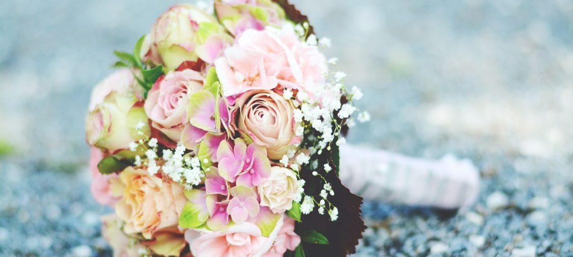 Bouquet nuziale - Fiori Matrimonio - FioriOnline