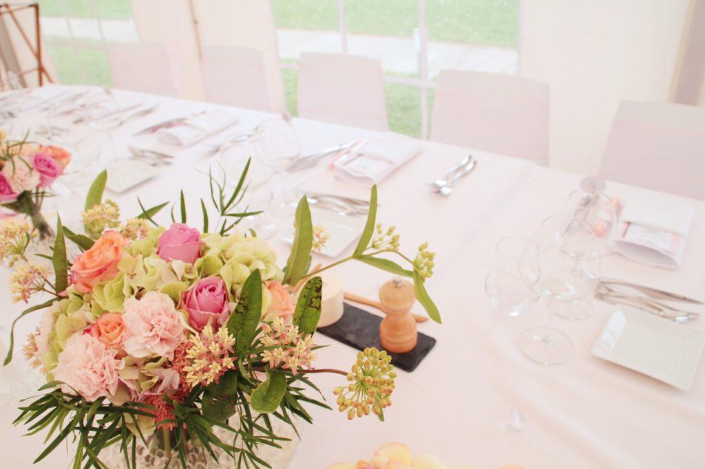 Fiori per il bouquet di matrimonio - FioriOnline