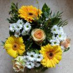 Bouquet du gerbere gialle - FioriOnline