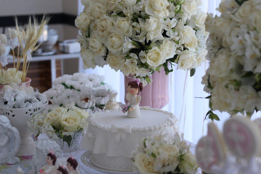 Bouquet fiori per la comunione - FioriOnline