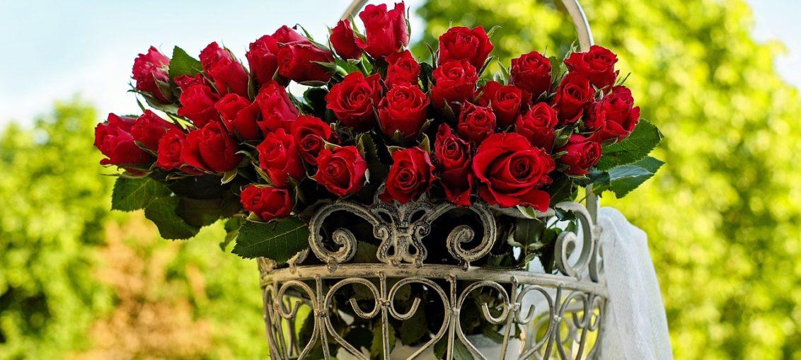 Bouquet di Fiori rossi : Quando regalarli - FioriOnline