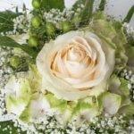 Mazzi di fiori bianchi: i bouquet più belli e le occasioni nelle quali regalarli