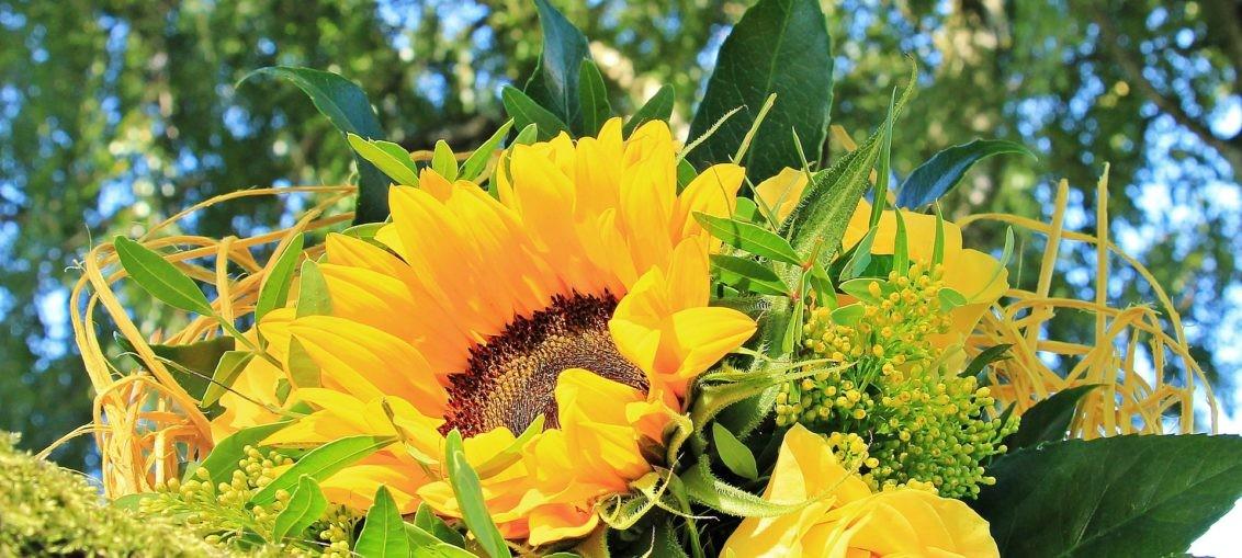 Bouquet-Fiori-Gialli